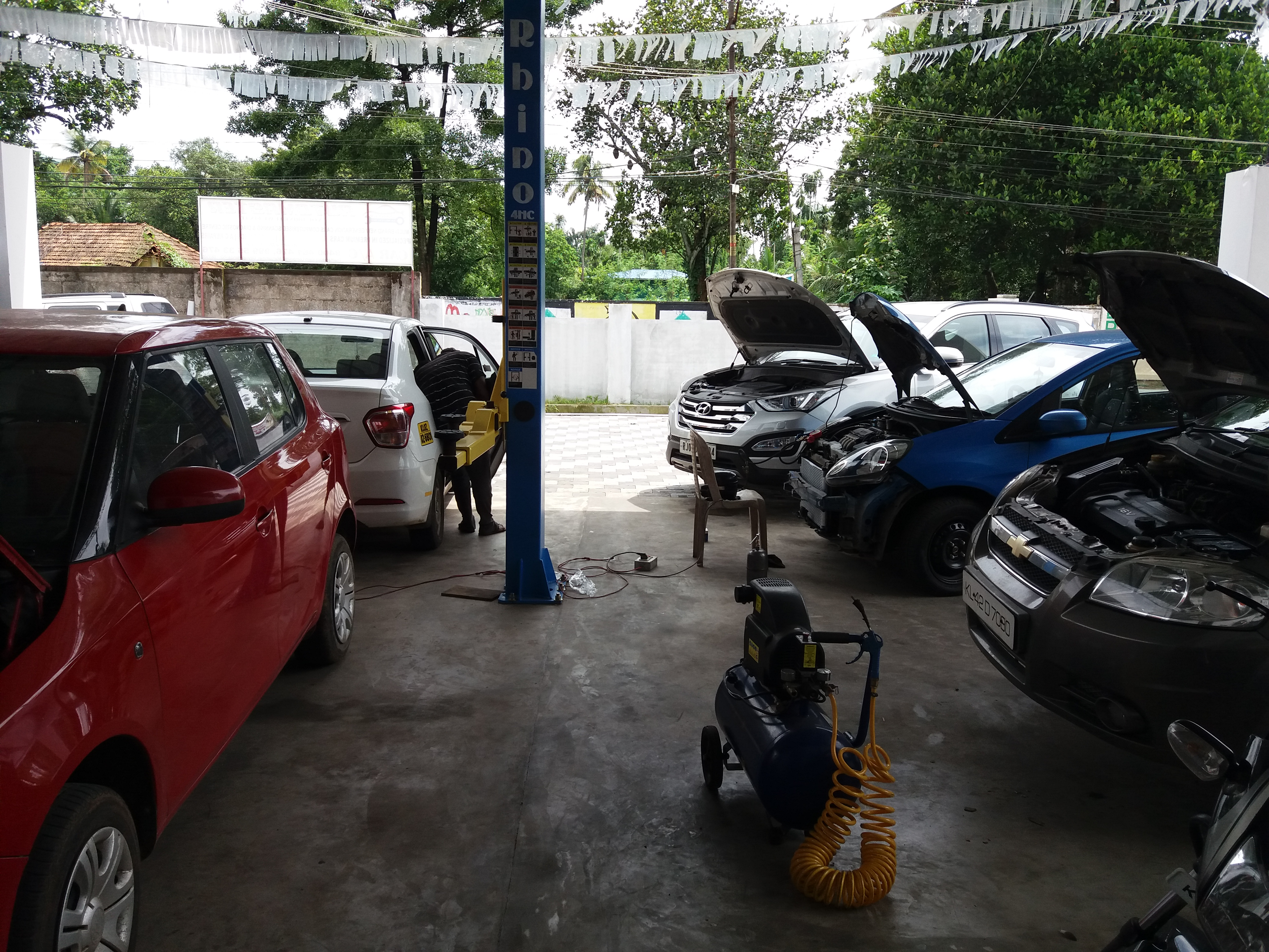 Automaster Car Repair And Service Centre Car Repair Photos 2