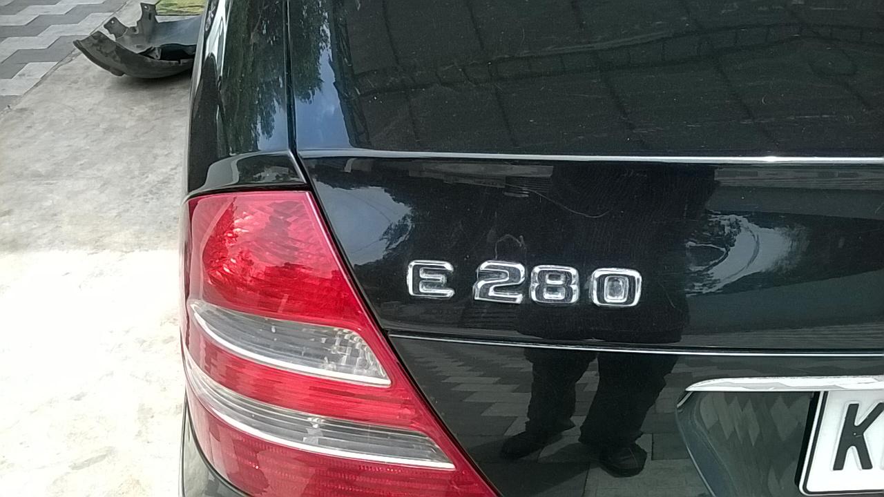 Benz E280 repair workshop in ernakulam (3)