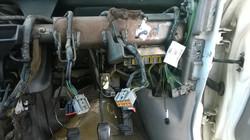 Ford Fiesta AC evaporator replacing (10)