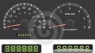 Car digital speedo meter and odo meter repair workshop Manjummel, Ernakulam, Cochin, Edappally, Kakkanadu, Kalamassery, Aluva, Cheranallor