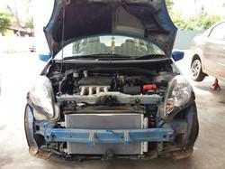Honda Brio car repair and service center in Ernakulam (1)