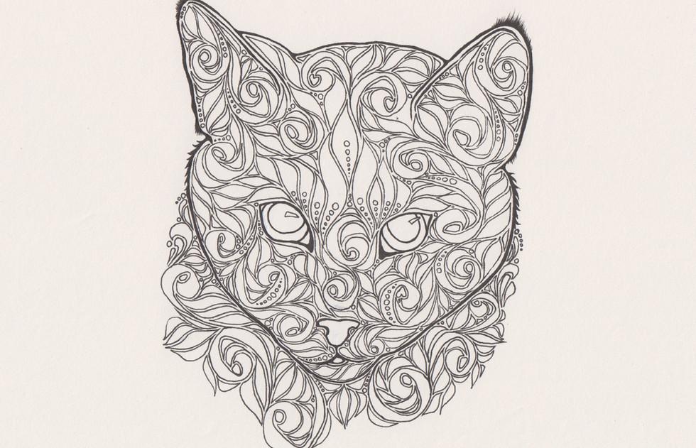 Coloring Mi-Ke Cat.jpg