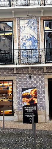 Pastelaria Sant'António