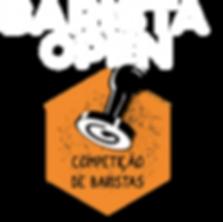 Logotipo Baristaopen
