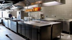 Cozinhas Industriais Aveirotel
