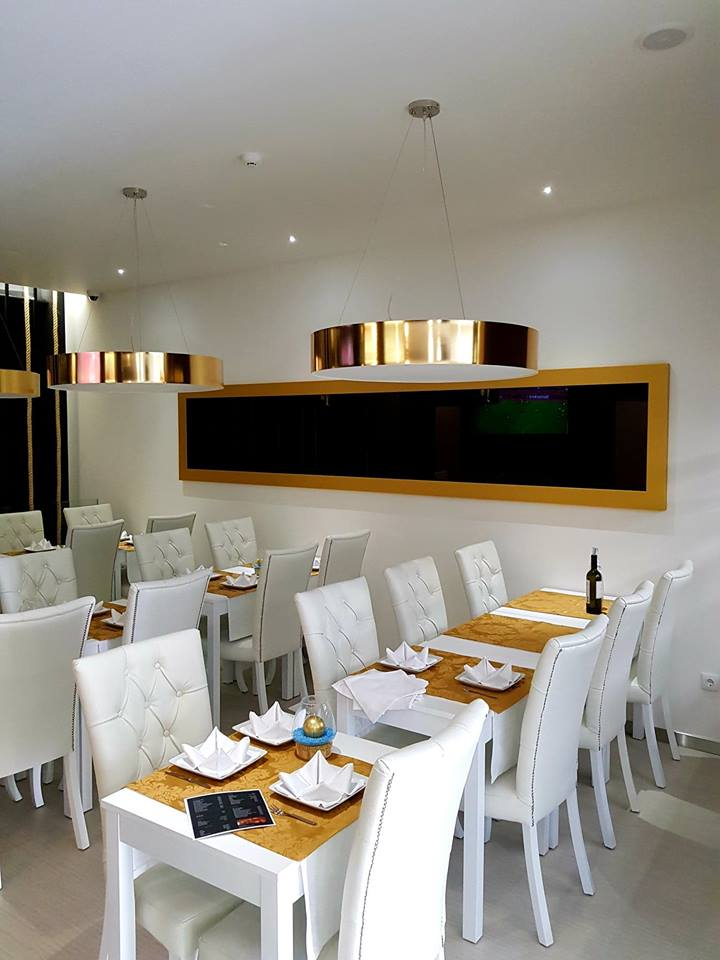 Restaurantes Aveirotel