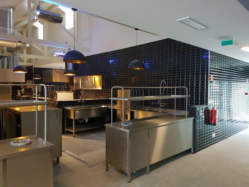 Cozinhas Aveirotel