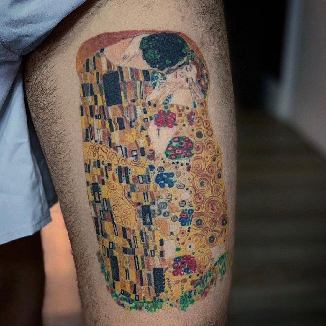 Gabriel Tattoos London