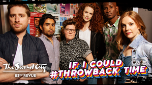 83rd Second City Review Cast