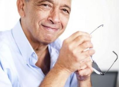 """""""Los ciudadanos necesitan políticas claras para envejecer bien, con salud, pero también con conocimi"""