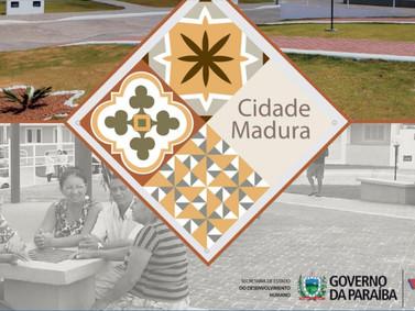 Políticas Públicas - Cidade Madura - Paraíba -           criada em 2014.