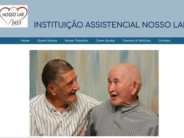 ILPI - Filantrópica - Nosso Lar - Santo André