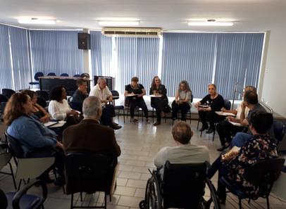 Reunião Conselhos Municipais ABC 2017