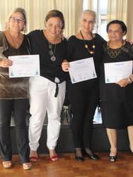 Presidentes do CMPI SA