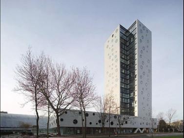 Rokade,Maartenshof ,está entre os 10 melhores residenciais geriátricos do mundo .