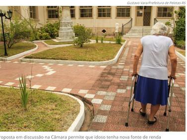 Hipoteca reversa para idosos - Comissão do Idoso da Câmara dos Deputados promove audiência pública
