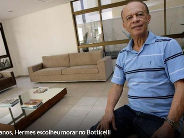 Empreendimentos feitos para idosos custam até 12% mais.