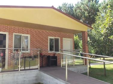 Risort sénior para quem recusa ir para um lar - Mourisca do Vouga- Águeda- Portugal.