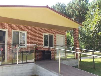 """Um """"resort"""" sénior para quem recusa ir para um lar,Mourisca do Vouga, Águeda- Port"""