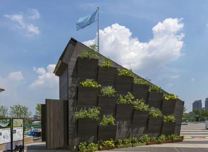 Meio Ambiente da ONU e Universidade de Yale demonstram como tornar a vida moderna sustentável .