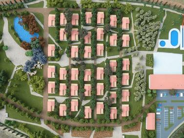 Nace en España el primer resort 100% accesible de toda Europa - Ubicado en Casalarreina (La Rioja)