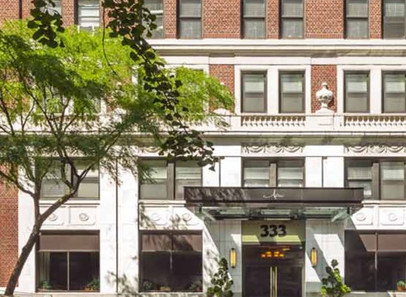 Atria West 86 - Nova York, Nova York, EUA.