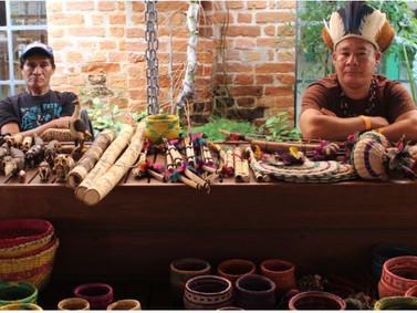 Territórios: a (Re) Existência das comunidades indígenas e quilombolas no Vale do Ribeira em tempos