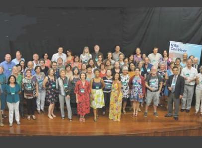 Vila Conviver criada por professores da Unicamp esta prevista para ser inaugurada em 2020