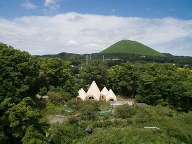 Jikka: a casa para idosos construída nas montanhas do Japão