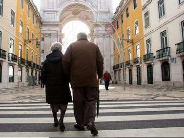 Negócio dos lares para idosos já vale mais de 300 milhões em Portugal.