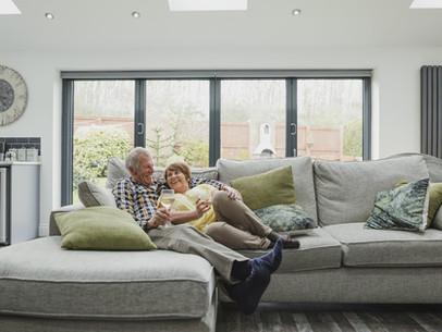 Casas pensadas para idosos diminuem riscos de acidentes domésticos