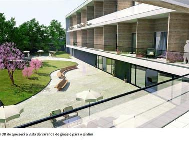 Pandemia alterou a forma de construir lares e residências para seniores em Portugal.