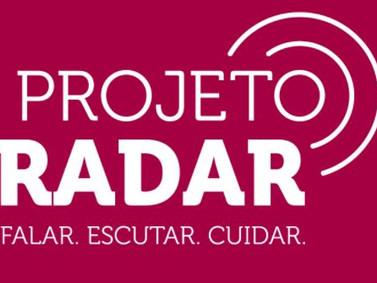 Projeto Radar - Lisboa - Portugal