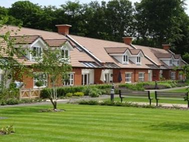 Retirement Villages Reino Unido