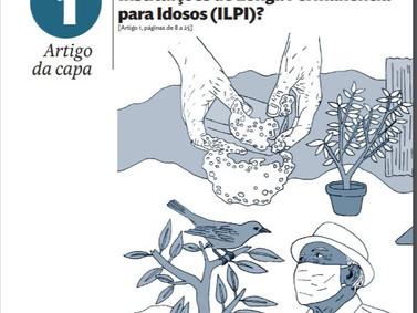 É possível definir o que sejam Instituições de Longa Permanência para Idosos (ILPI)?