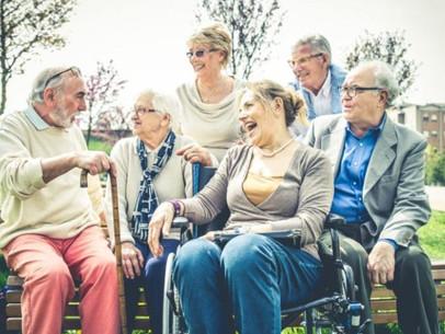 Como se planejar para idosos e idosos quando não tem filhos EUA