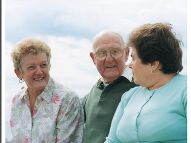 Um bom lugar para envelhecer? - Comissão Europeia