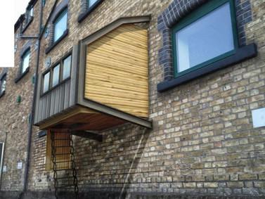Arquiteturas para sem-teto: quais abordagens temos visto?