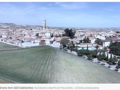 Aldeia de Zaragoza lança um serviço para os idosos continuarem em suas casas.