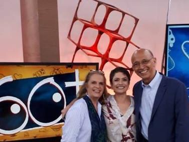Rede Globo - Programa - Como Será?  série os 60+