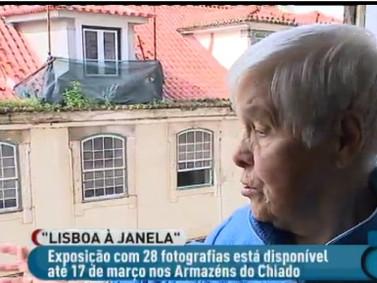 """Portugal """"Lisboa à Janela"""" mostra idosos a viver isolados em pleno coração da capital"""