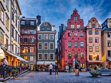 Suecia renunció a los Juegos Olímpicos de Invierno de 2022 para invertir en viviendas sociales