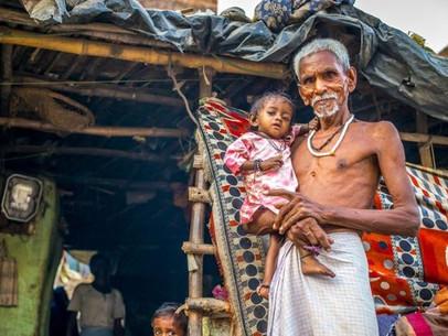 Diante da pandemia, a falta de moradia adequada repercute na sociedade é uma ameaça direta à saúde e