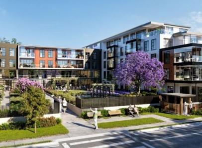 The Sands Village, Browns Bay, Auckland, Nova Zelândia.