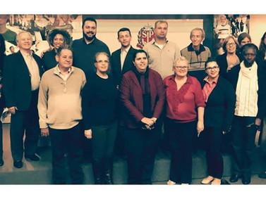 Eleição do Conselho Estadual do Idoso SP - gestão 2018-2020