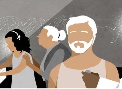 Guia do coronavírus para idosos: como se proteger.