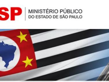 Ministério Público - São Paulo - ILPI - Instituições de Longa Permanência para Idosos