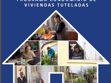 Programa Condomínio de vivendas tuteladas - Chile