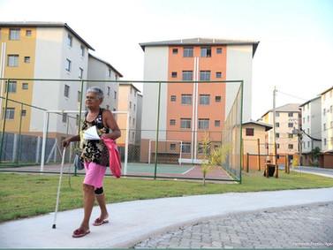 Ministério da Economia prepara hipoteca especial para idosos.( hipoteca reversa)