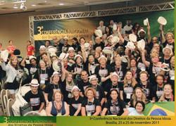 CONFERENCIA NACIONAL      2011